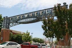 Firewheel Town Center